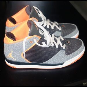 Men's Jordan basketball shoes